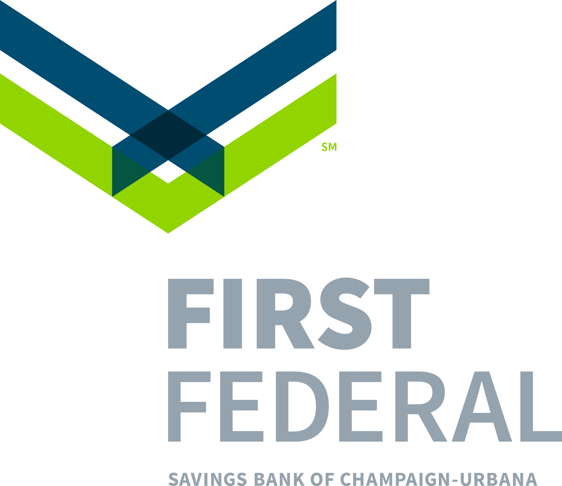 First Federal Savings Bank of Champaign-Urbana - Logo