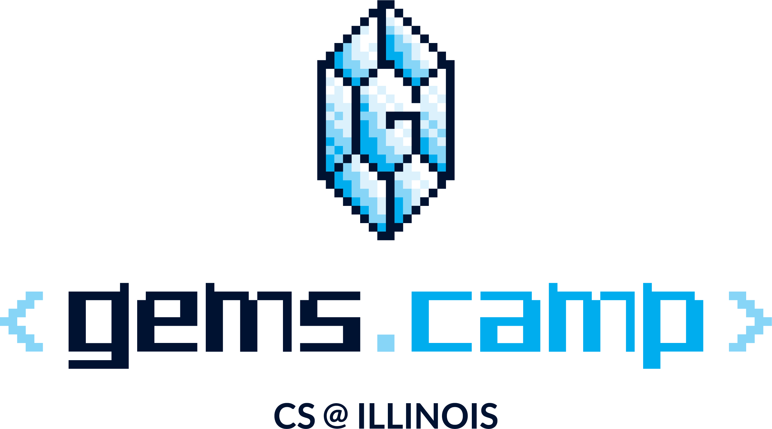 Illinois Computer Science - GEMS Branding