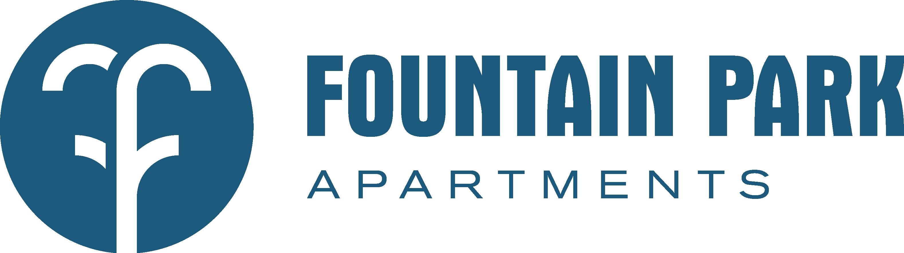 Regency - Fountain Park Apartments - Branding