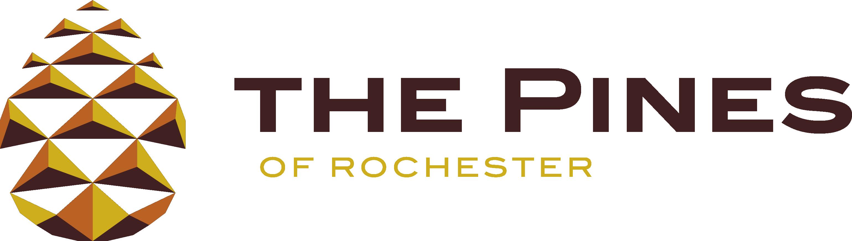 Regency - The Pines of Rochester - Branding
