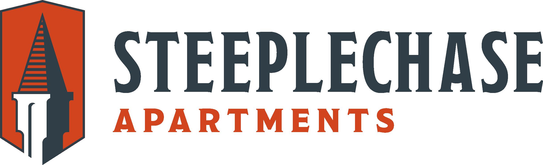 Regency - Steeplechase Apartments - Branding