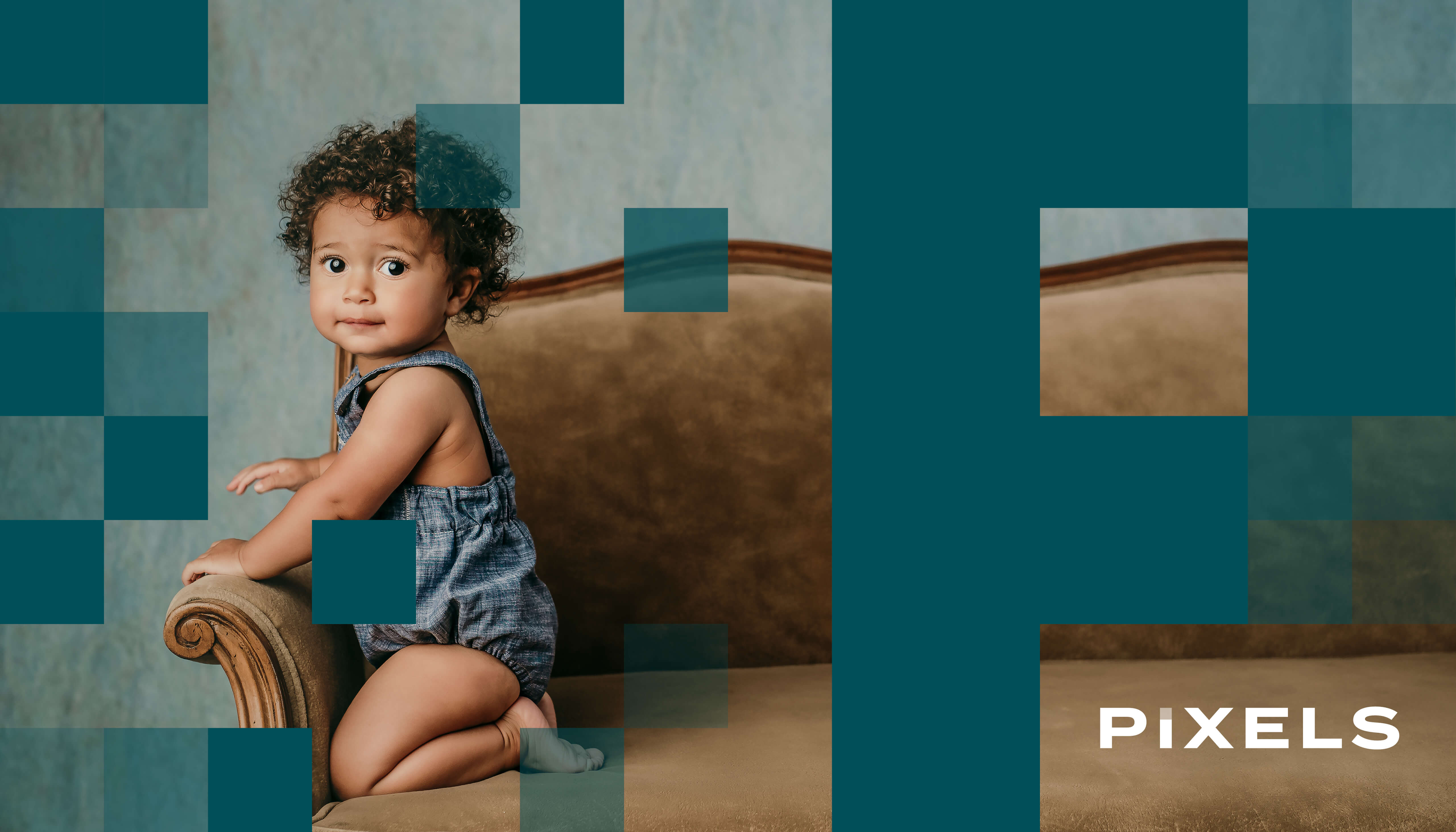 Pixels by Emily - Newborn, Maternity, and Family Portraits - Branding