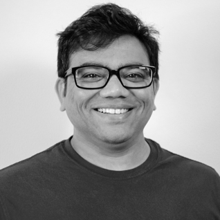 Yogesh Chauhan - Web Developer