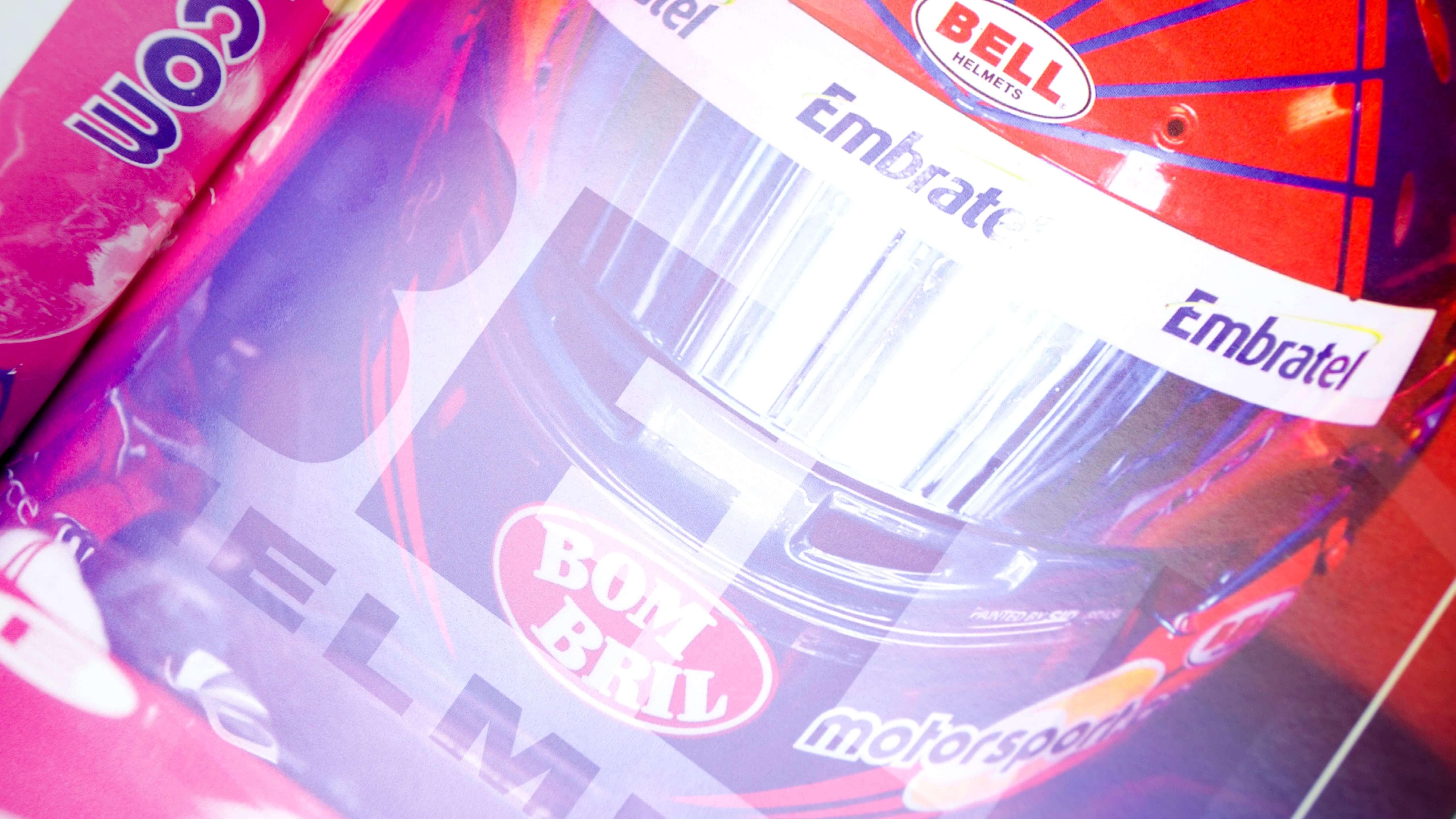 BELL Racing USA - 2017-18 Helmet Guide