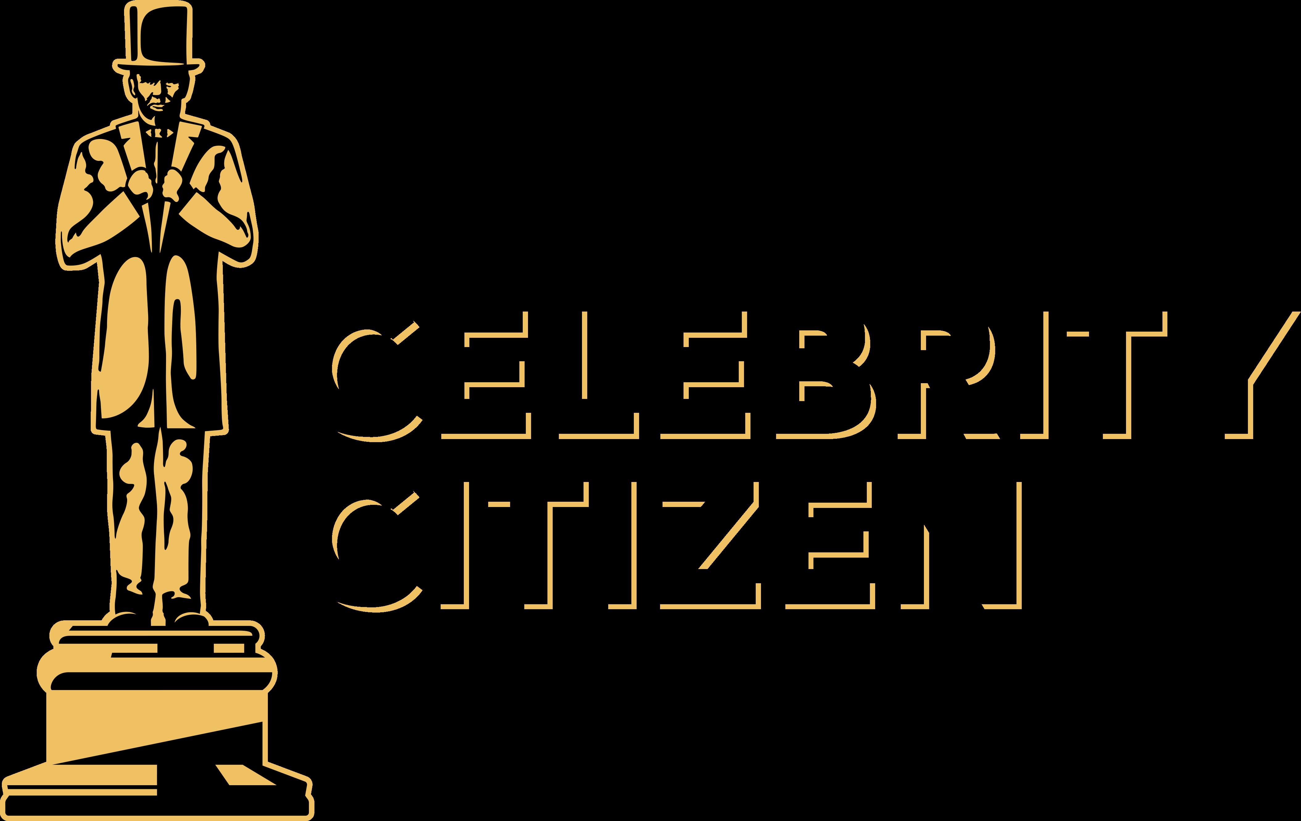 Springfield Convention & Visitors Bureau | Celebrity Citizen Award