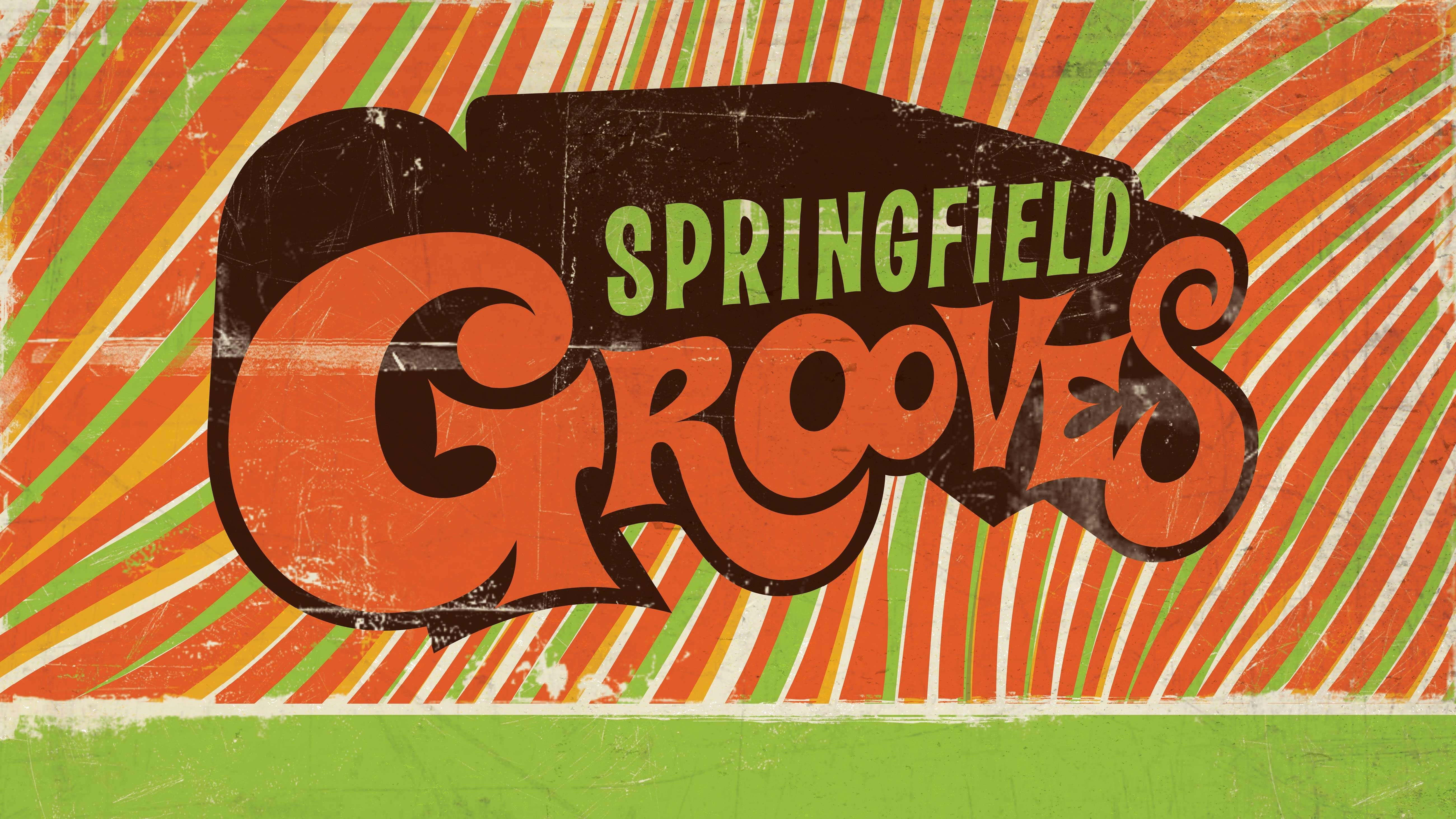 Springfield Convention & Visitors Bureau | Springfield Grooves