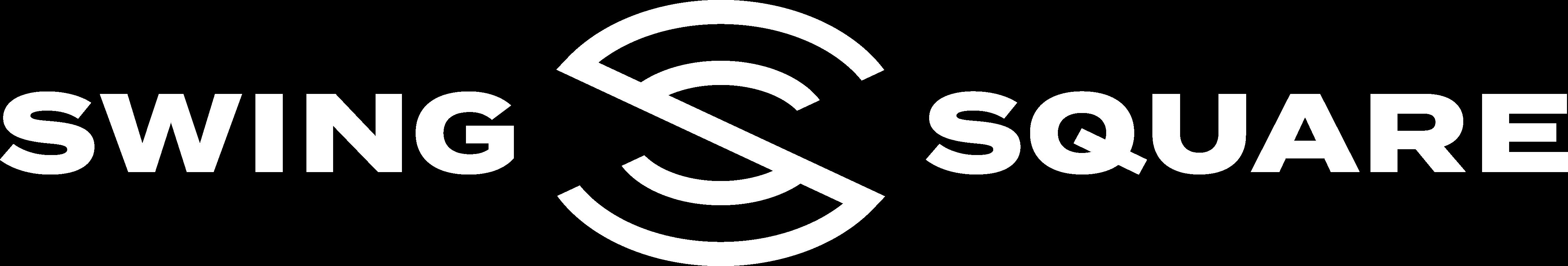 Swing Square - Golf Aid - Branding
