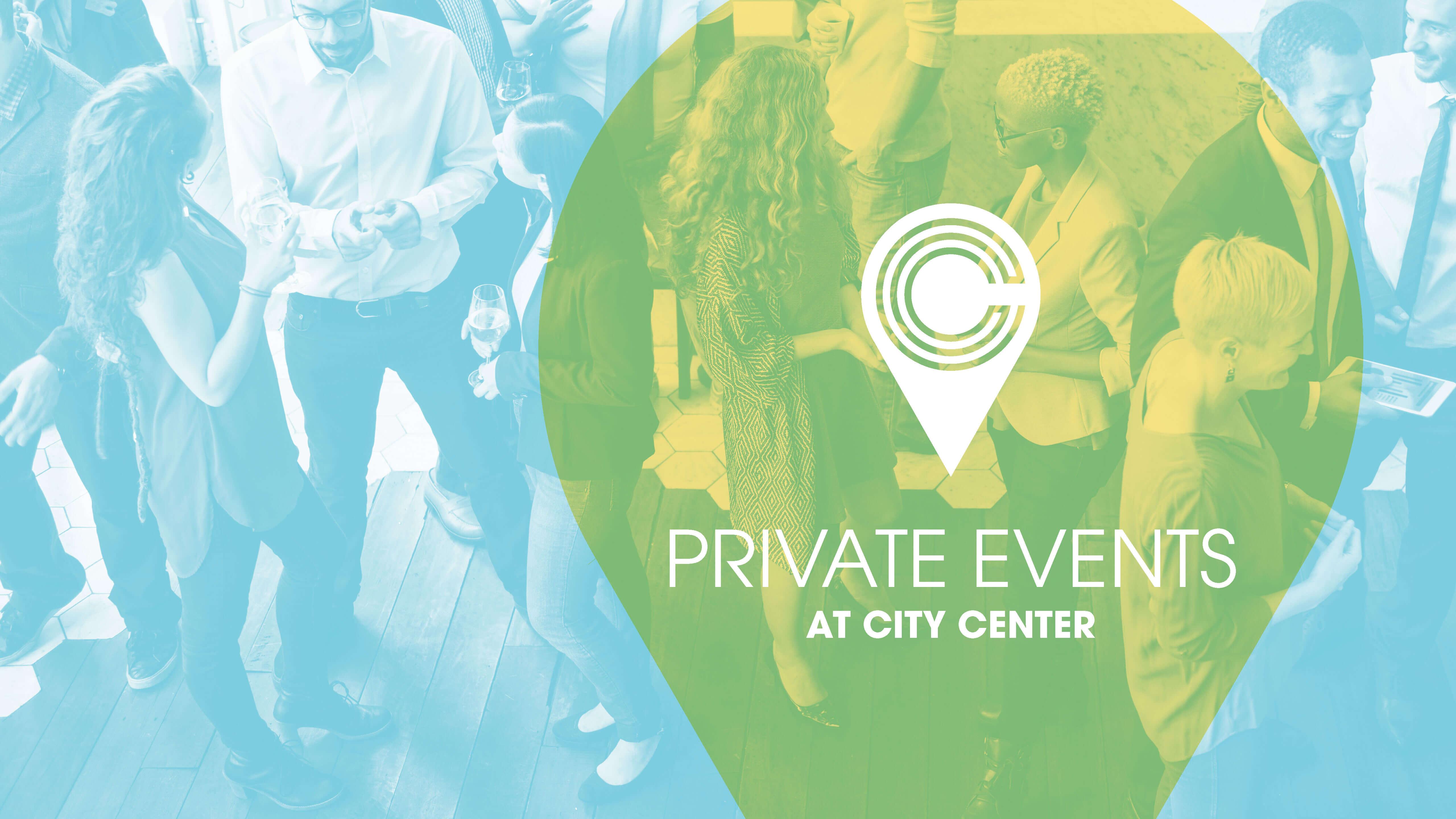 City Center - Branding