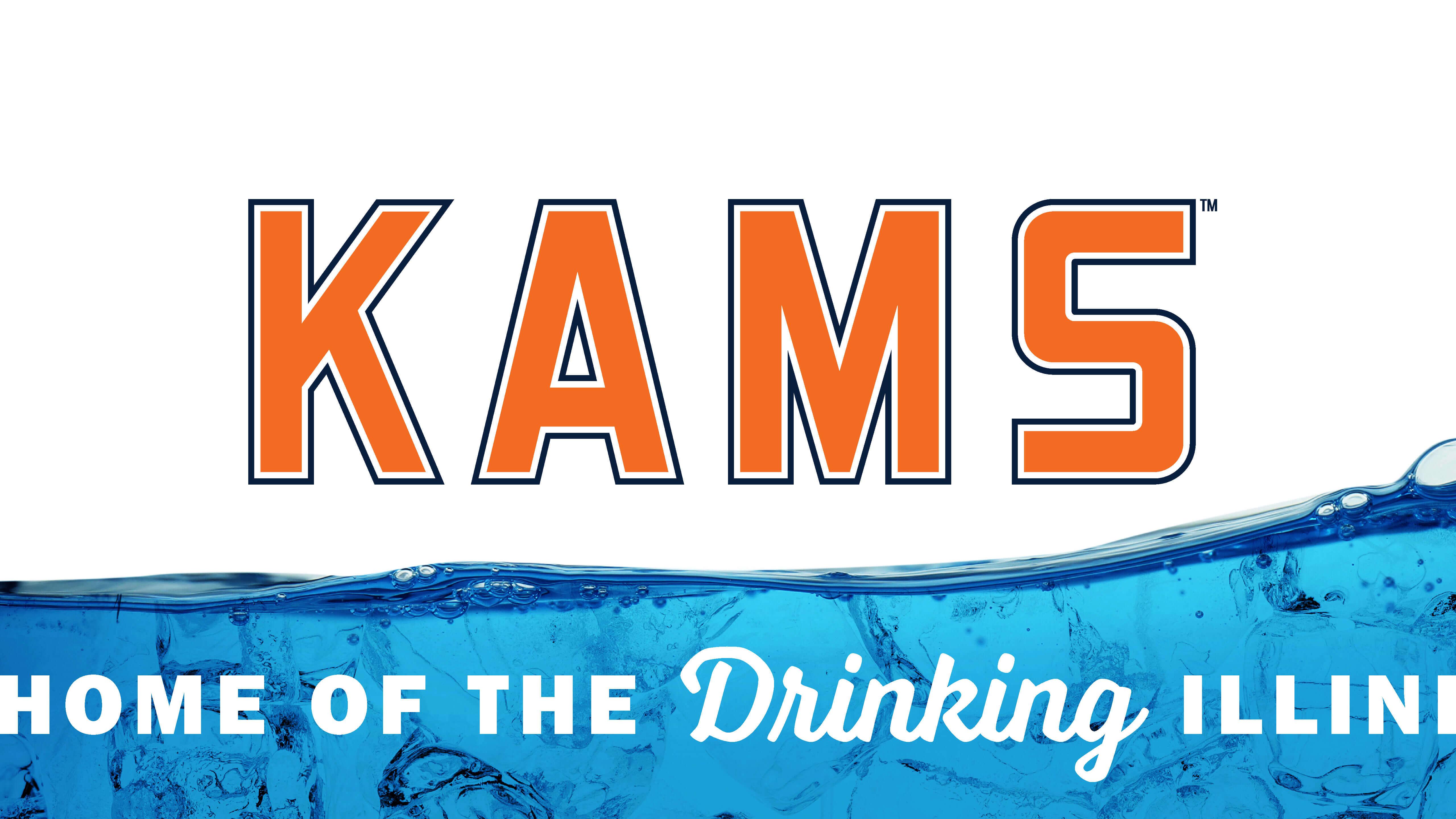 KAMS Branding, Signage, and Apparel