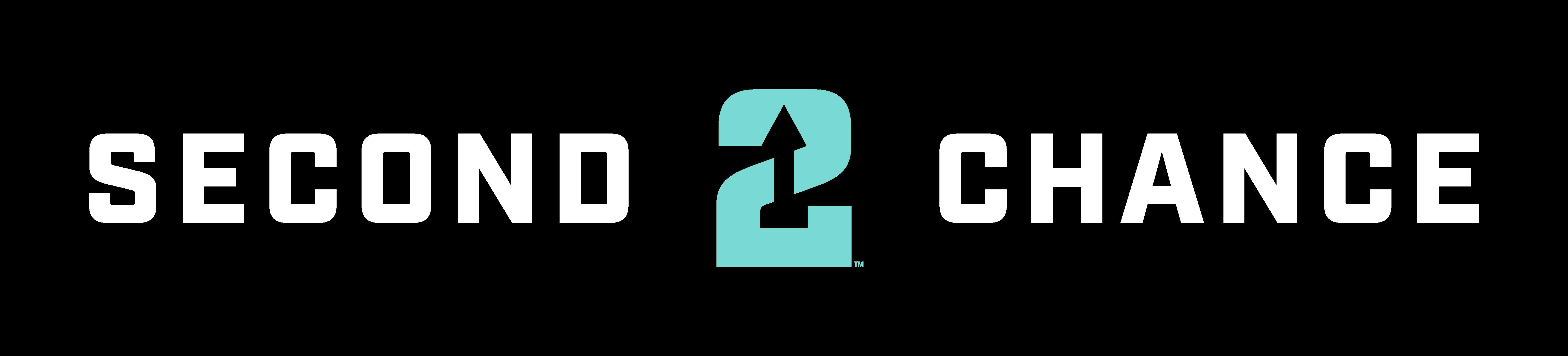 Second Chance - Branding