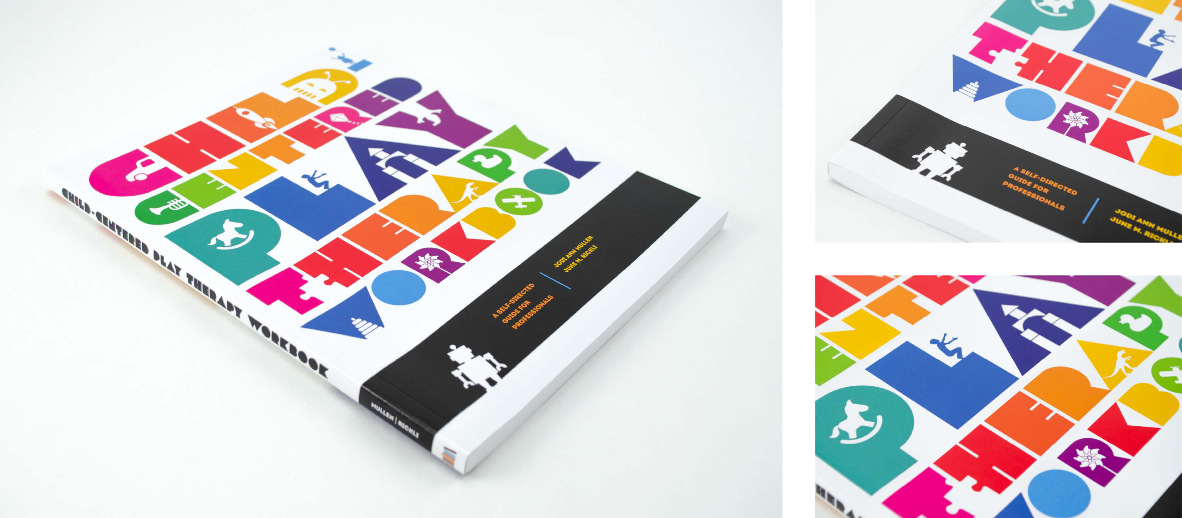 Research Press Publishers - Book Cover Designs