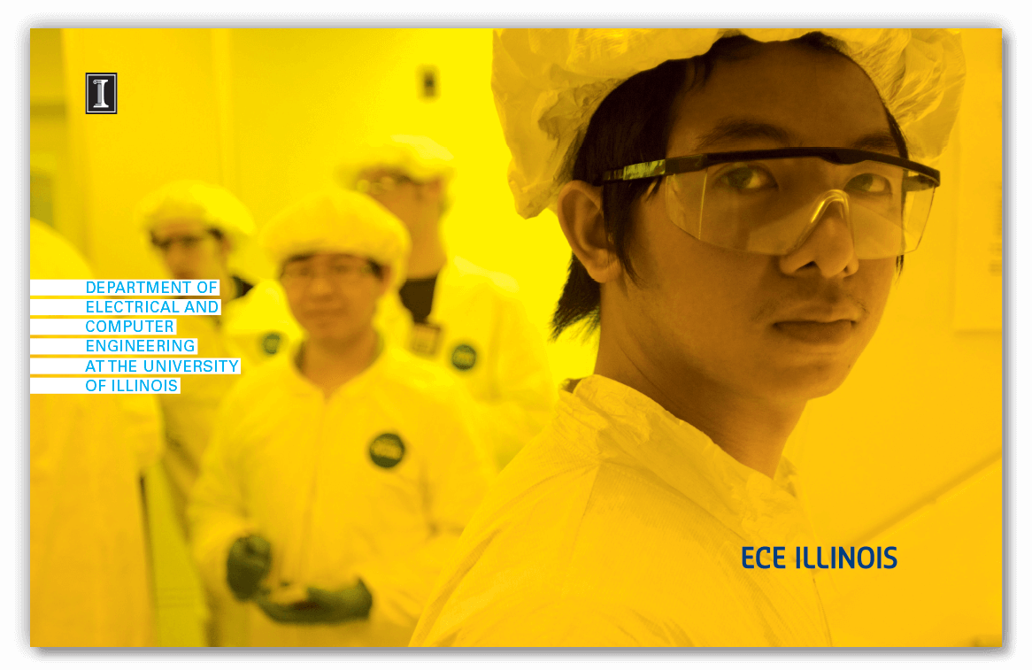 Department of Electrical and Computer Engineering | Student Recruitment Brochure