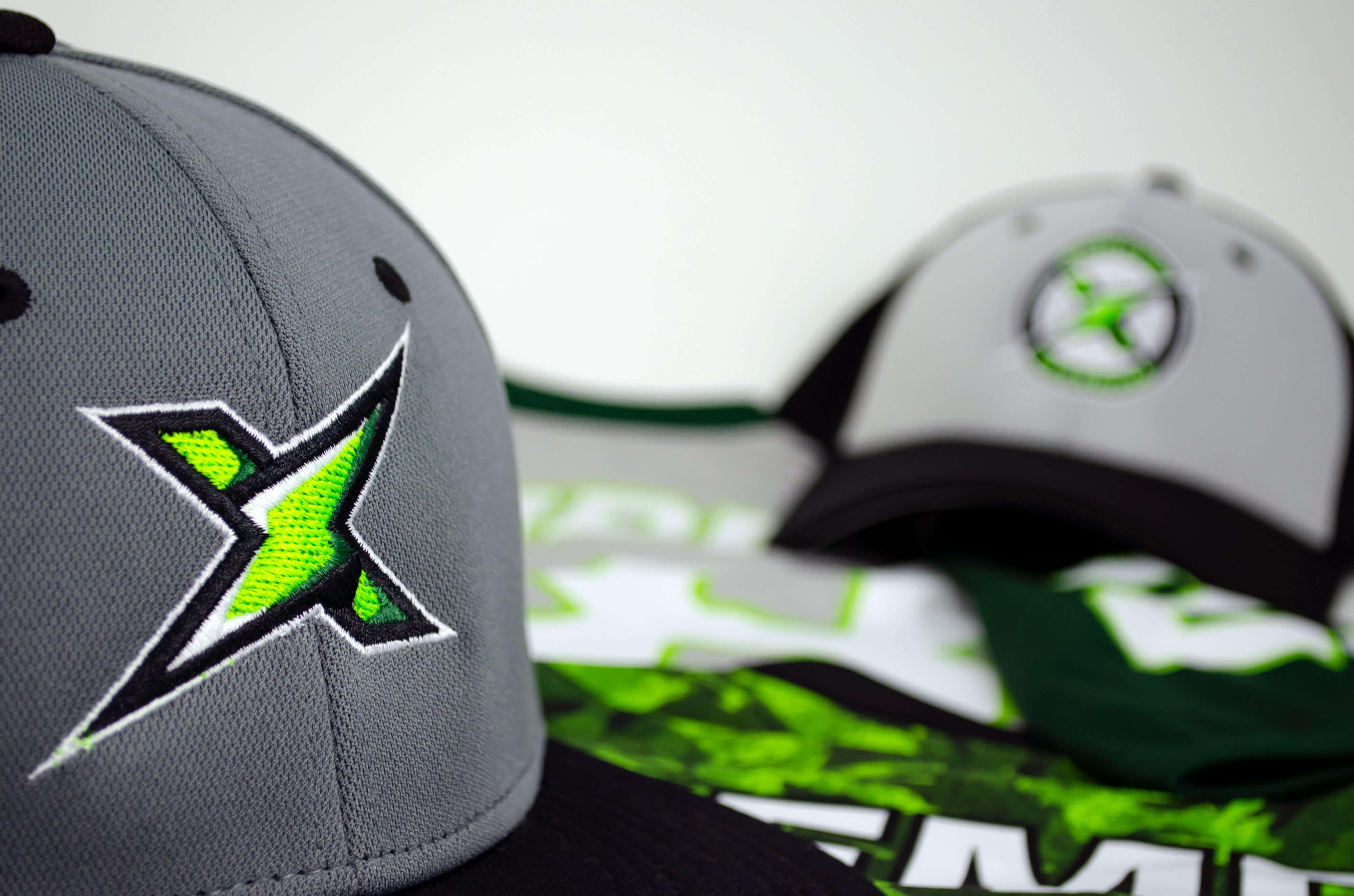 Xpress Baseball Club | Branding and Apparel Design
