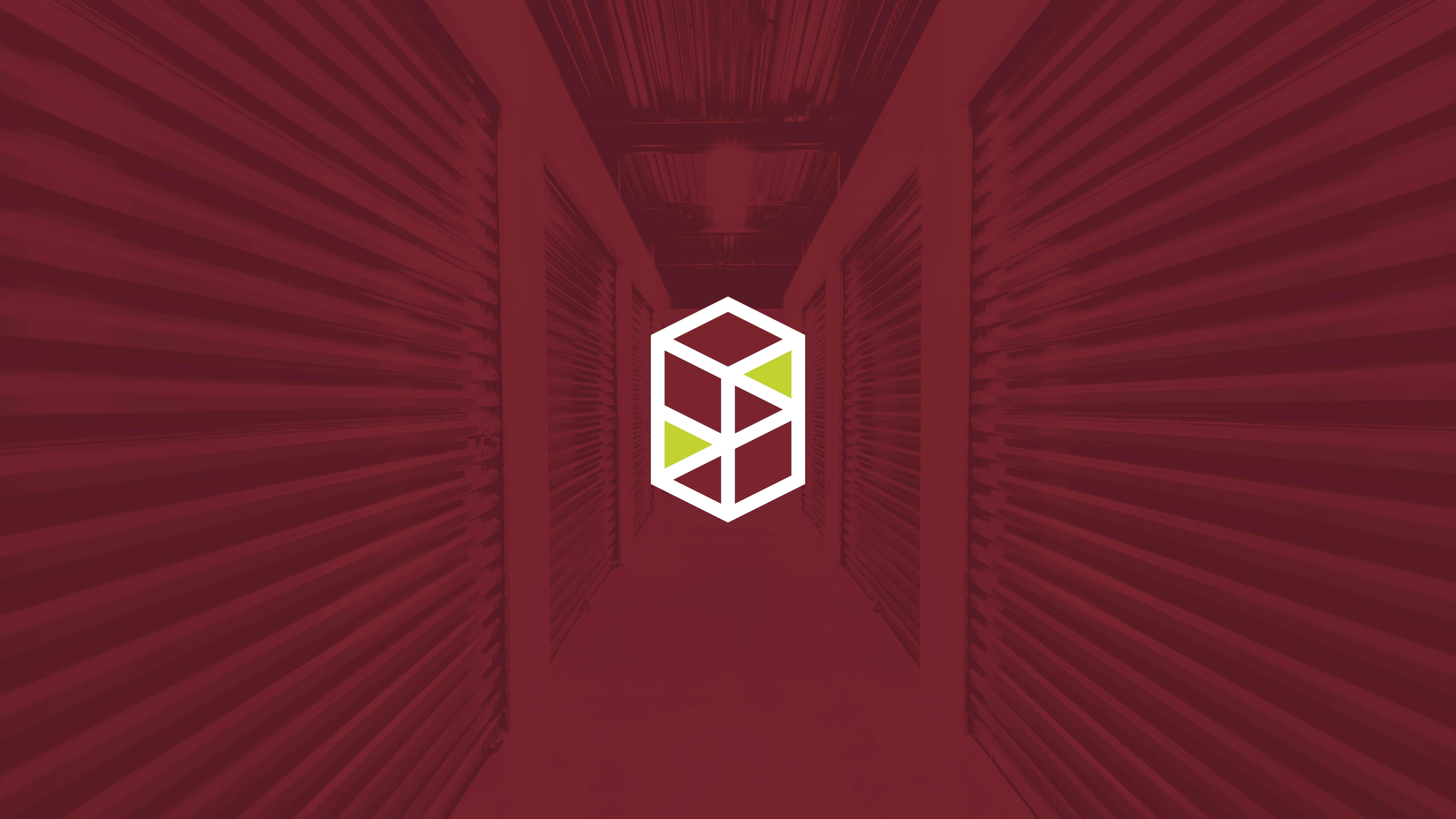 Scotty's Self-Storage | Branding